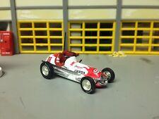 1/64 #98 J.C.Agajanian Special Driven by Troy Ruttman/ Winner Indy 500 1952
