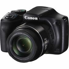 Canon PowerShot SX540 HS Digital Camera | 50x Optical Zoom | Built-In Wi-Fi