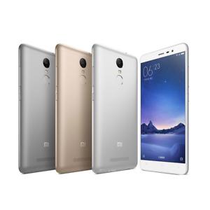 Xiaomi Redmi Note 3 Pro 5.5 in 16&32GB ROM 2GB&3GB RAM 4G&3G Android Hexa-core