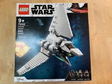Lego Star Wars Imperial Shuttle (75302)  (660 pcs) Factory Sealed/Free Shipping