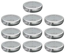 Varta Battery Watch 317 Sr62 - Set of 10