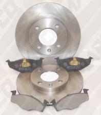 Set Freni, Freno a disco MAPCO asse anteriore 47850