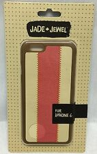 Jade + Jewel Snap-On Design Shell Case for Smart Cell Phone Apple iPhone 6