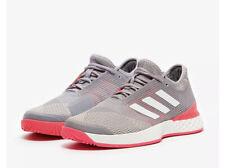 New !! Adidas Adizero Ubersonic 3 Tennis Shoe Style CG6371 Men's Sz 11.5