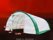 Golden Mount 308515R Fabric Building 30'x85' Storage Shelter Tent bidadoo -New