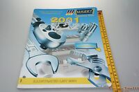 FreeShip 2001 Hazet Tool Catalogue 148 pages of bliss & dreams Vintage tools