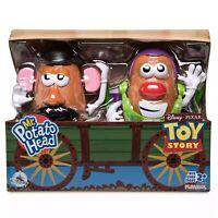 Disney Toy Story Mr Potato Head 2 Figure Playset & Accessories Toy Playset