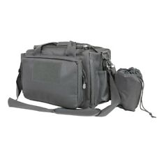 NCStar CVCRB2950U Tactical Competition Pistol Range Gun Carry Case Bag - Urban