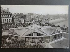 Dorset WEYMOUTH The Kursaal ALEXANDRA GARDENS c1916 by E.H. Series of Weymouth