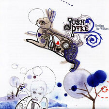 Josh Pyke - Feeding The Wolves (EP) CD