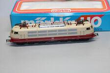 Märklin 3357 Elok Series 103 113-7 DB Gauge H0 Boxed