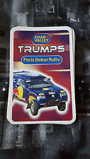 Cars & Vehicles Top Trumps Contemporary Card Games