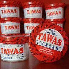 Tawas Snow White Lightening Powder
