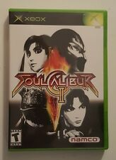Soul Calibur 2 (Xbox)