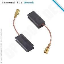 Kohlebürsten Kohlen Motorkohlen für Bosch GBH 2-24 DSR 5x8mm 1617014134