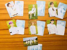 B.A.P ( BAP ) PHOTO CARD ((008)) - HONEYMOON ver.A -allof7 - kpop