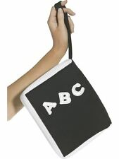 BIJOU colegiala ABC libro bolso damas disfraces disfraz accesorio 30232