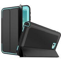 HÜLLE für SAMSUNG Galaxy Tab A 10.1 SM-T585 SM-T580 + Folie Cover Case Sleeve