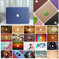 """Laptop Hard Case Keyboard Cover for Macbook Pro 13/15/16"""" Air 13"""" inch 2019 2020"""