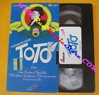 VHS film INDIMENTICABILE SAN GIOVANNI DECOLLATO TOTO'ALLEGRO (F77) no dvd