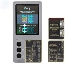 New Qianli Icopy Plus 21 Lcd Battery Testing Board For Iphone Eeprom Programmer