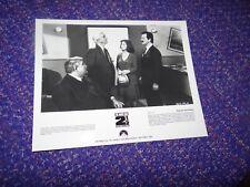 Naked Gun 2 1/2 Nielsen, Presley, Goulet & Griffiths Lobby Card From 1991