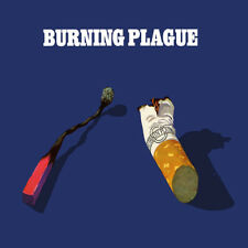 Burning Plague : Burning Plague CD (2015) ***NEW***