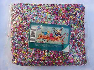 Confetti Multicolor Bondy Fiesta Mexican Confetti 11-oz bag