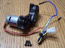 Traxxas 3.3 T-maxx EZ Start Motor & Wire Harness Glow Plug Lead /4910 2.5 T-maxx