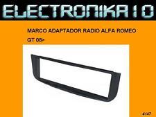 MARCO SOPORTE AUTO RADIO ALFA ROMEO  GT 08>