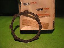 YAMAHA YG5 JT1 RD60 TY80 YZ80 LB80 YSR50 CLUTCH FRICTION PLATE OEM #131-16321-00
