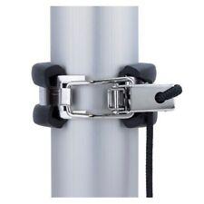 Optiparts Opti Mast-Sicherung sichert Rigg der Segeljolle Optimist beim Kentern