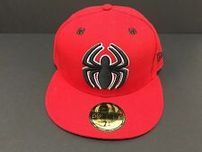 Marvel Hero Stargazer Spider Man New Era Cap 59Fifty Hat