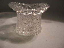 24% Lead Crystal Top Hat Shannon Crystal Designs Of Ireland