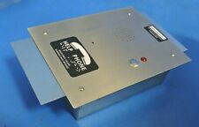 Alpha Rcb2100Sfr Stainless Steel Refuge Call Box for AlphaRefuge 2100 Series