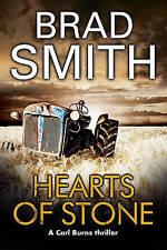 Hearts of Stone: Canadian Noir by Brad Smith (Hardback, 2016)