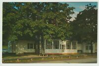 Unused Postcard Farmers Museum Shop Cooperstown New York NY