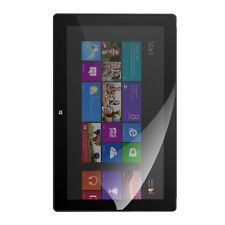 2 x Microsoft Surface RT / Surface Pro Tablet Clear Screen Protectors [2-Pack]