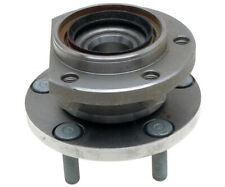 Wheel Bearing and Hub Assembly-R-Line Rear Raybestos 712125