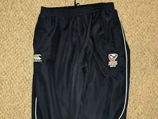Canterbury Of New Zealand USA Rugby Referee Pants XL
