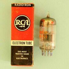 TUBE ELECTRONIQUE L4BZ7 RCA AMPE RADIO NEUF EN BOITE D'ORIGINE