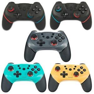 Wireless Bluetooth controller 6-axis joystick game controller