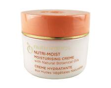 NUTRIMETICS Nutri-Moist Moisturising Creme - Exfoliate & Stimulate Skin  125ml
