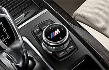 BMW Idrive aufkleber M tec sticker logo emblem E90 F20 F30 F10 F01 E70 E71 E60