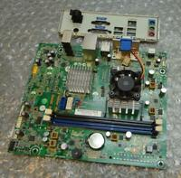 Hp 647985-002 H-Aft1-Udtx-1 Carte Mère avec à Bord Processeur Complet avec Bp