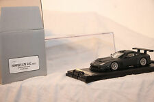 Racing43 Racing 43 Elite Ferrari 575 GTC 1:43 Presentation carbonio 2005 EL.031