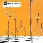 Origin of Symmetry by Muse (CD, Jun-2001, Warner Music)