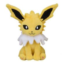 Pokemon Plush doll Pokémon fit Jolteon Japan Pocket Monster New anime