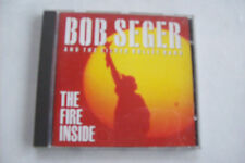 BOB SEGER   THE FIRE INSIDE