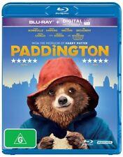 Paddington (Blu-ray, 2015)